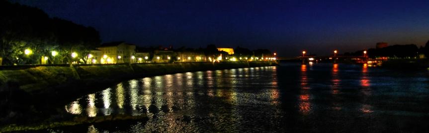 Arles con gli occhi diVincent