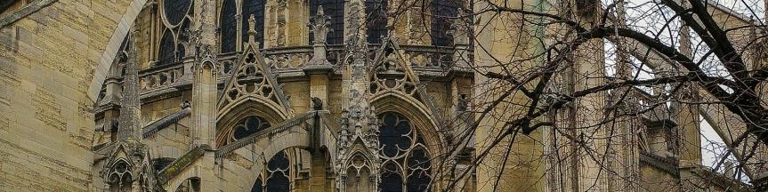 Victor Hugo e la Nostra Signora diParigi