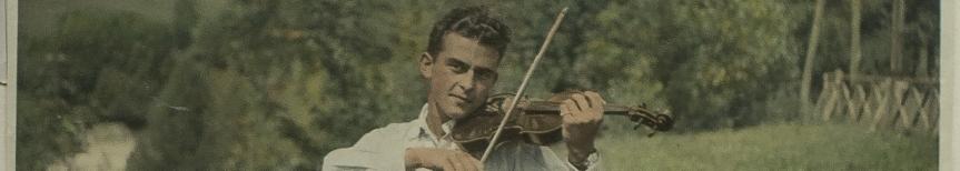 Il violino dipapà